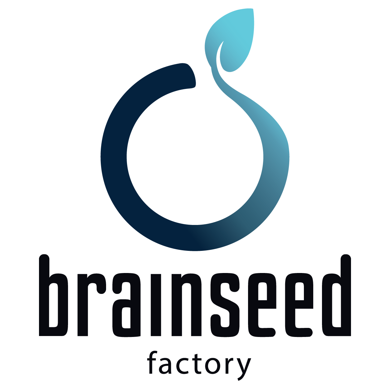 Brainseed Factory Logo