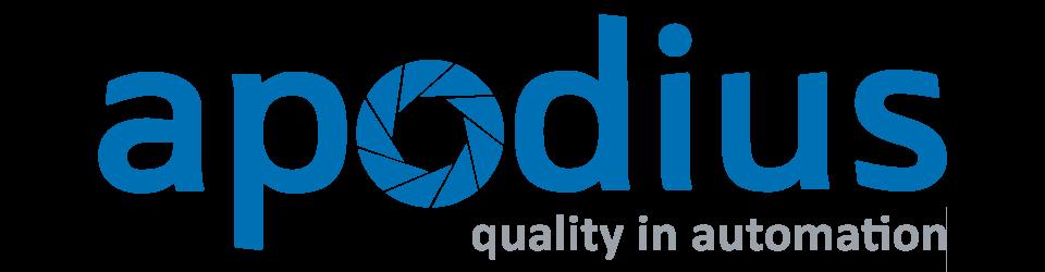 Apodius Logo