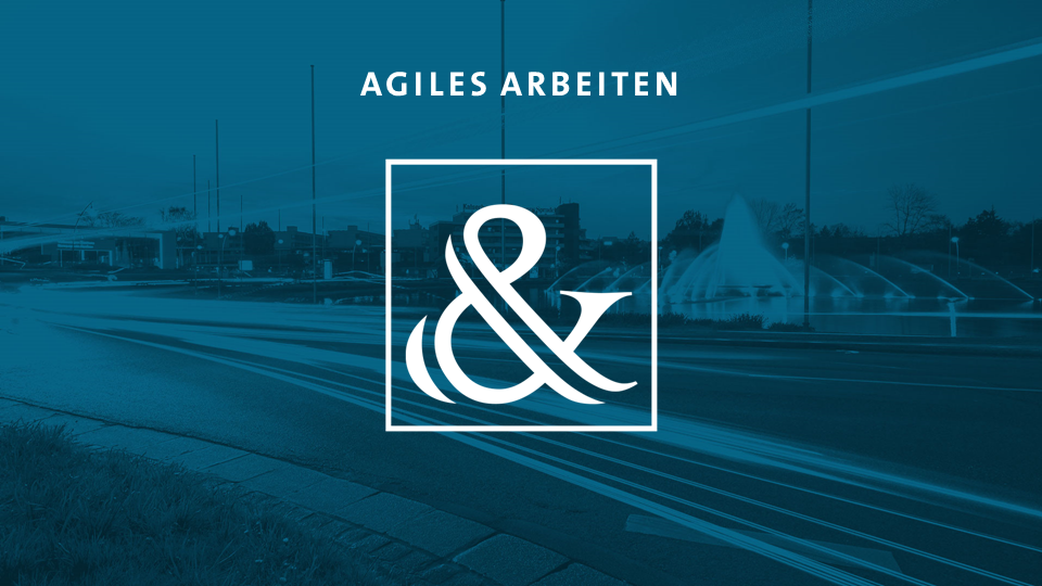Agile Softwareentwicklung - Intro Ausgangssituation