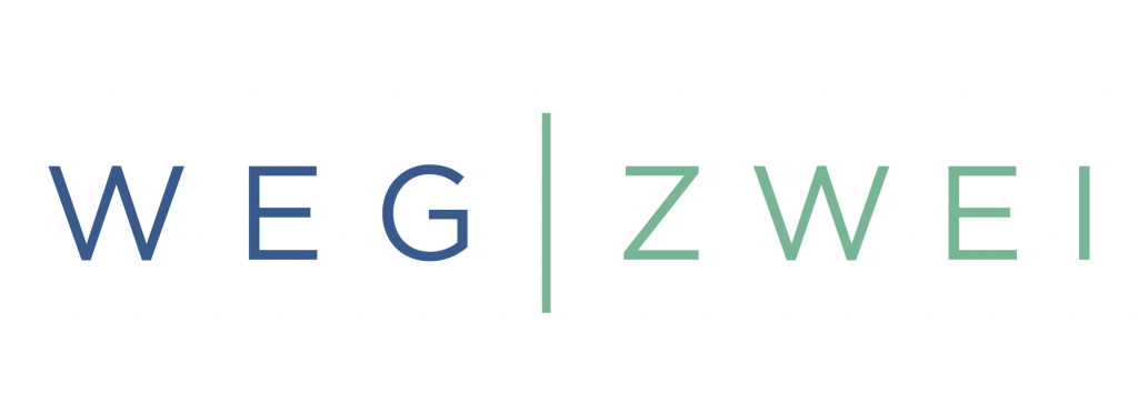 WEGZWEI GmbH Logo